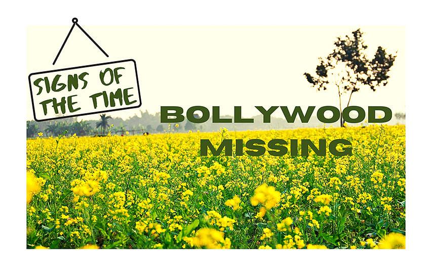 Bollywood Missing
