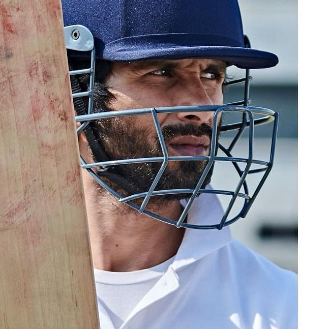 Jersey: Shahid Kapoor's sports-drama set for Diwali release, to hit theatres on November 5
