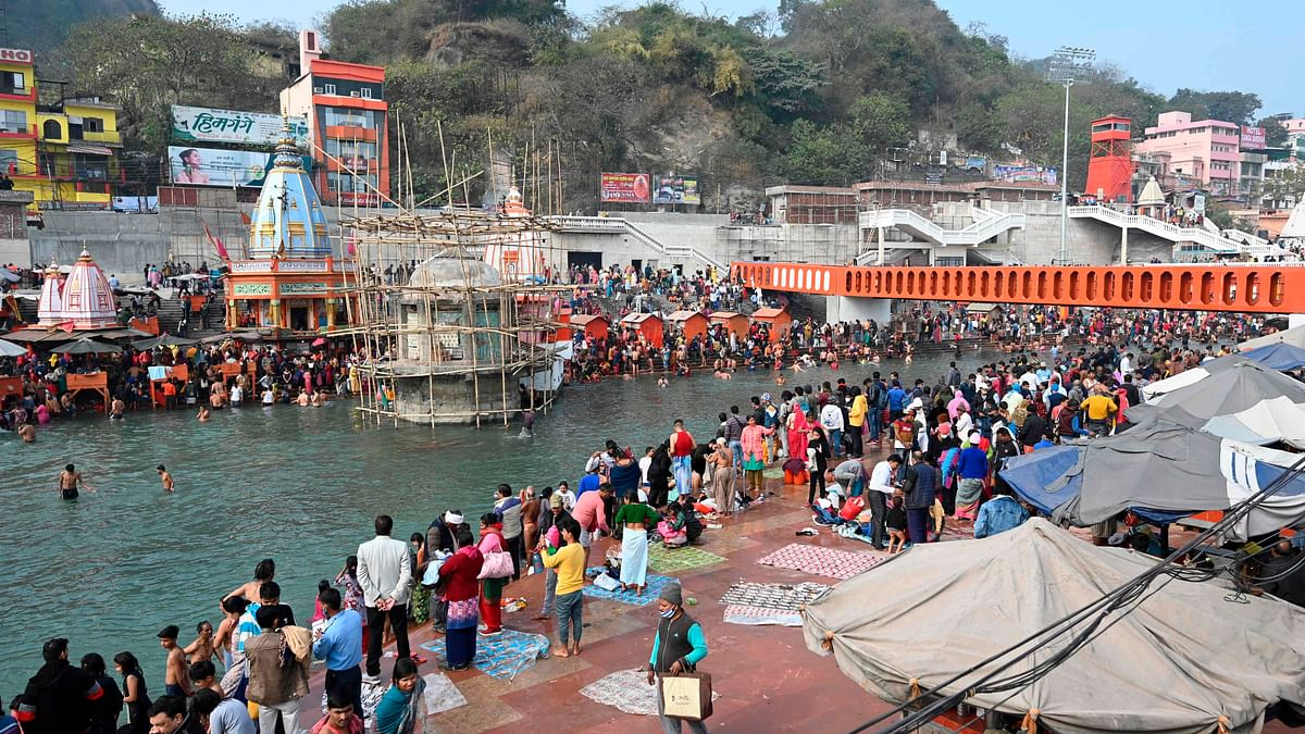 Kumbh Mela: Rishikesh's Bharat Bhoomi Tourist complex to be set up as Covid care centre