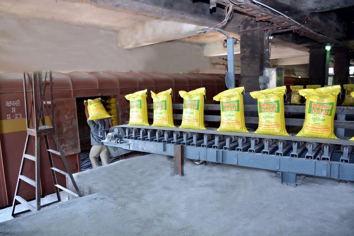 National Fertilizers Limited records ever best Urea Production in the third quarter