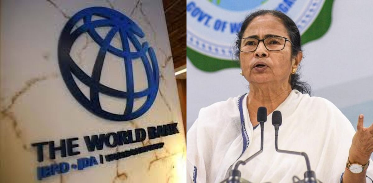 Centre, Bengal govt and World Bank sign deal worth $105 million to improve waterways in Kolkata