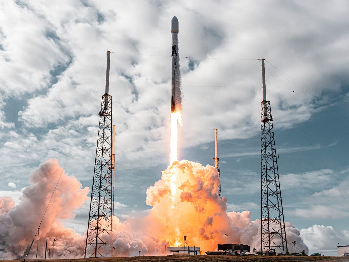 Elon Musk's SpaceX surpasses ISRO's record with launch of 143 satellites in one mission