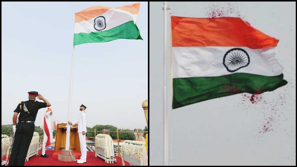 FPJ Explains: Why do we hoist the flag on Independence Day but 'unfurl' it on Republic Day?