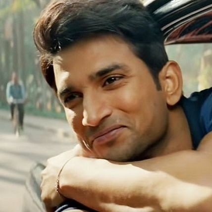 Delhi HC issues notice to makers of films on late actor Sushant Singh Rajput