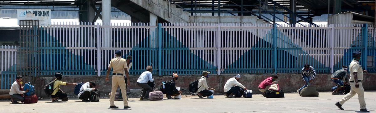 COVID-19 in Maharashtra: Government extends lockdown till February 28