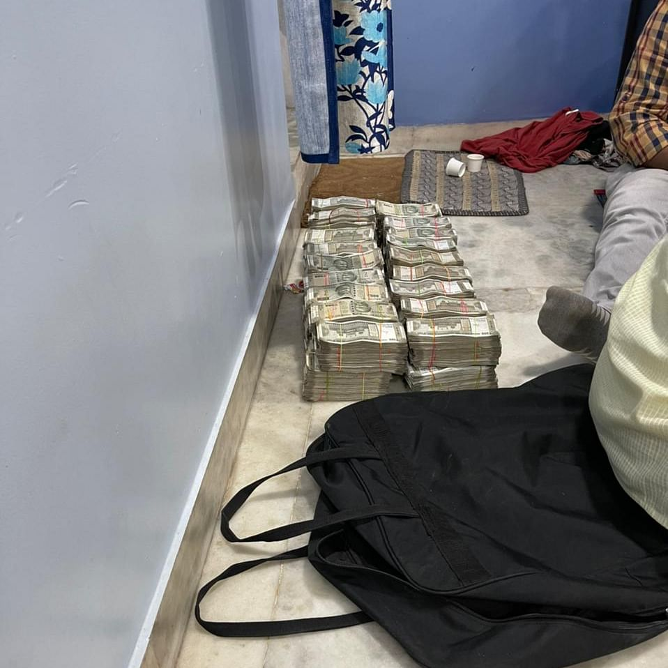 NCB crackdown: Rs 2.18 crore cash recovered after factory busted in South Mumbai