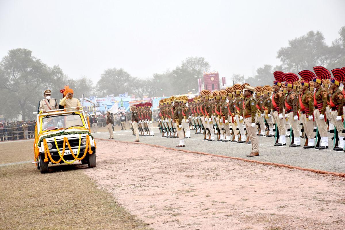 Madhya Pradesh: Swarna commission to be set up on pattern of SC/ST panel: CM Shivraj Singh Chouhan