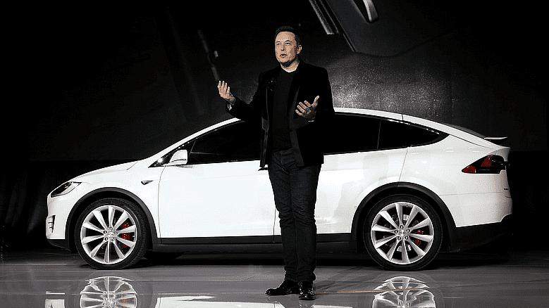 Electrifying! Tesla scouting charging sites in Mumbai