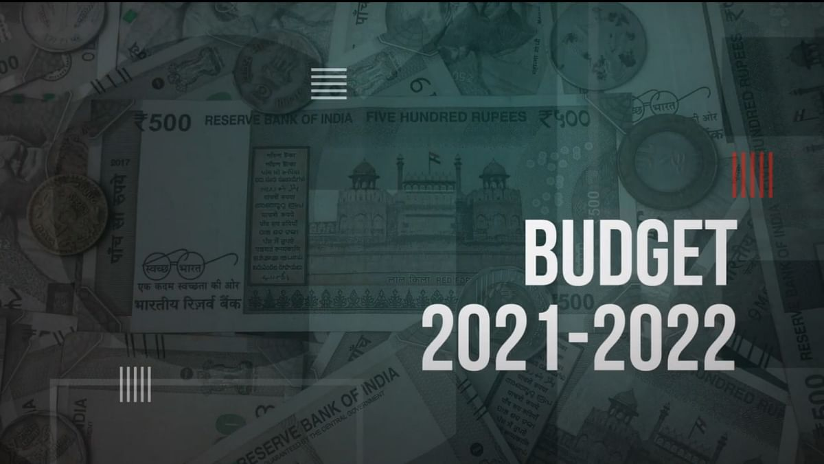 Budget 2021-22: 'Don't expect government to give tax relief; it is not in position to do so'