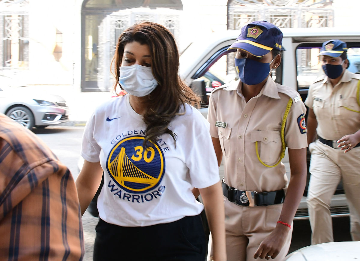 NCB custody of celebrity manager Rahila Furniturewala and businessman  Karan Sajnani extended again
