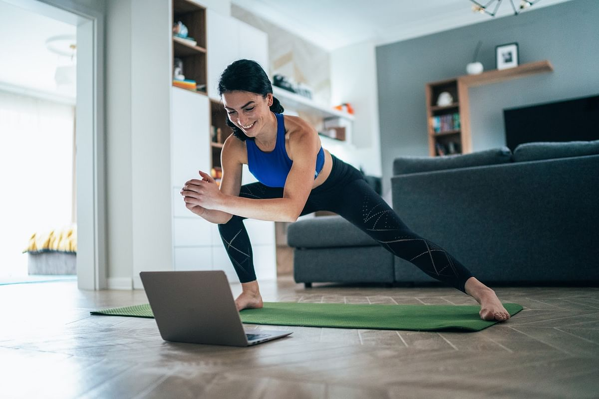 Health and fitness trends for 2021: Virtual OPDs, workouts are here to stay