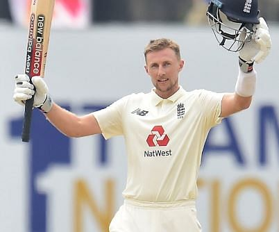 Root's epic innings; England near Sri Lanka's 1st innings total, as skipper falls short by 14 runs short of another milestone