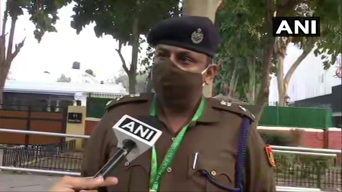 Tractor Parade: Delhi Police says protesters violated terms set for rally, vandalised public property, injured personnel