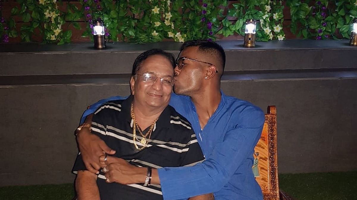 Watch: Hardik Pandya pays tribute to late father in emotional video