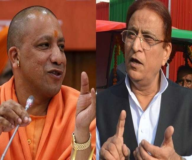 Yogi govt to take over Jauhar University