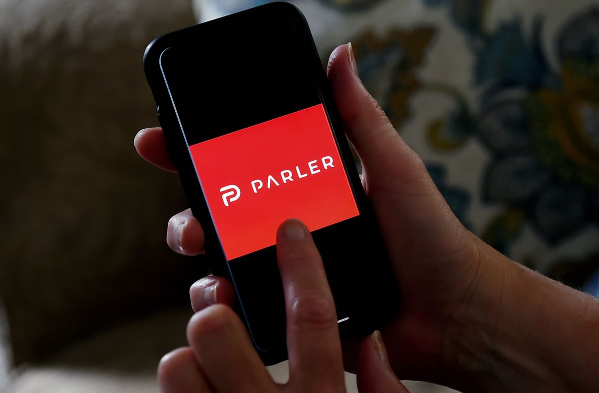 Google removes 'Parler' social network app from Play Store over incitement to US Capitol violence