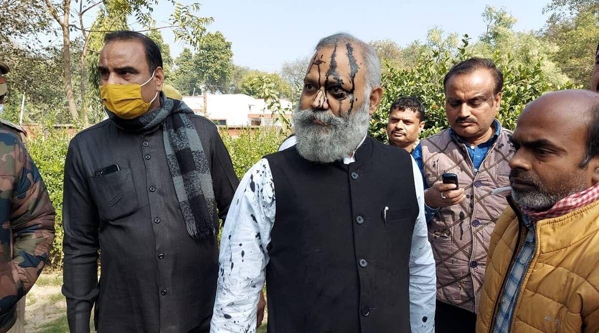 AAP MLA Somnath Bharti's jail term in assault case suspended