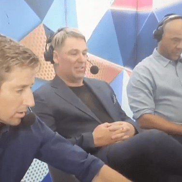 Shane Warne, Andrew Symonds call Marnus Labuschagne 'annoying' on Live TV, face backlash from angry netizens