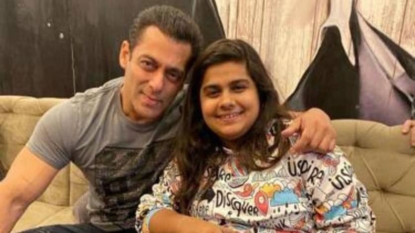 Salman Khan mourns demise of 'Bigg Boss' talent manager Pista Dhakad