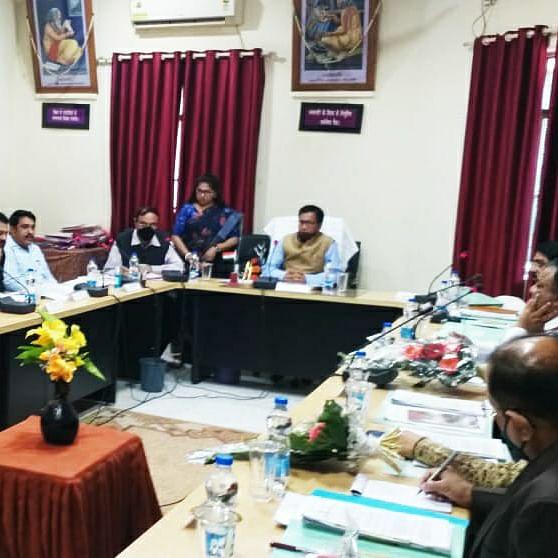 Ujjain: VU to install bust of Bharat Ratna Pt Malviya