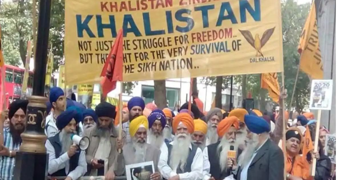 UK Labour Party leader drops plans to give peerage to pro-Khalistan leader