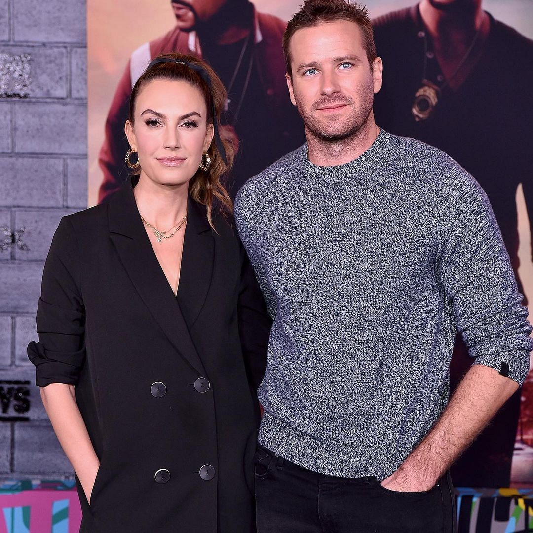 Armie Hammer's ex-wife Elizabeth Chambers breaks silence on abuse and cannibalism controversy