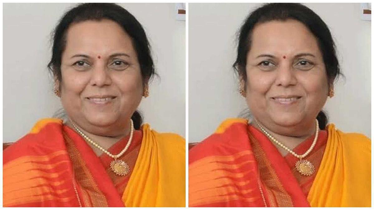 Mumbai: HC dismisses plea challenging Sena MLC Neelam Gorhe's election as Dy chairperson of Maha Legislative Council