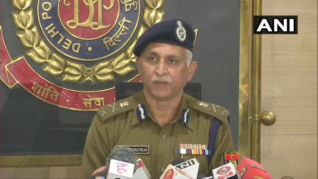 19 arrested, 50 detained in Republic Day tractor rally violence: Delhi Police Commissioner SN Shrivastava