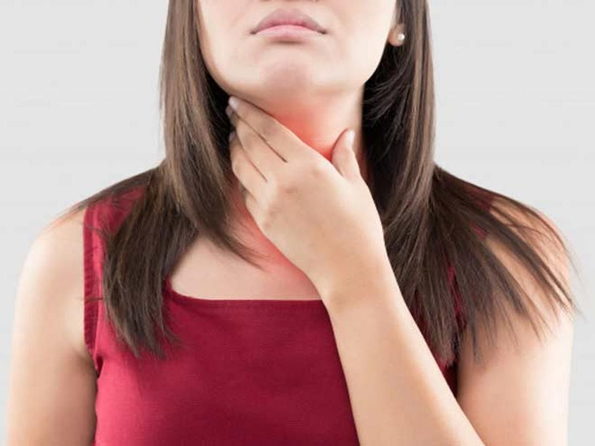 Simply Su-Jok: Here are some useful tips for those who have thyroid