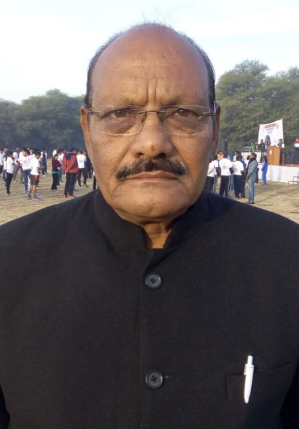 Bhaskar Rao