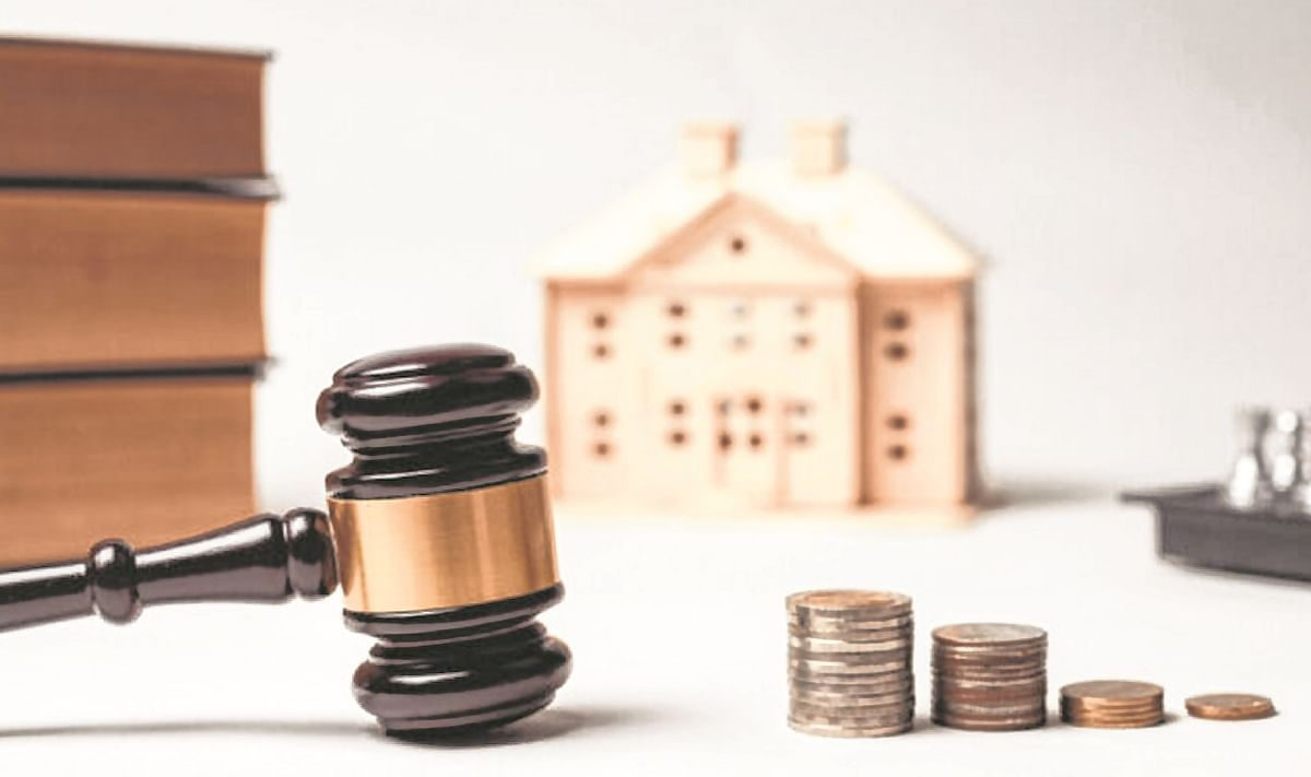 Mumbai: MahaRERA directs ace builder to pay interest to homebuyers for delayed possession