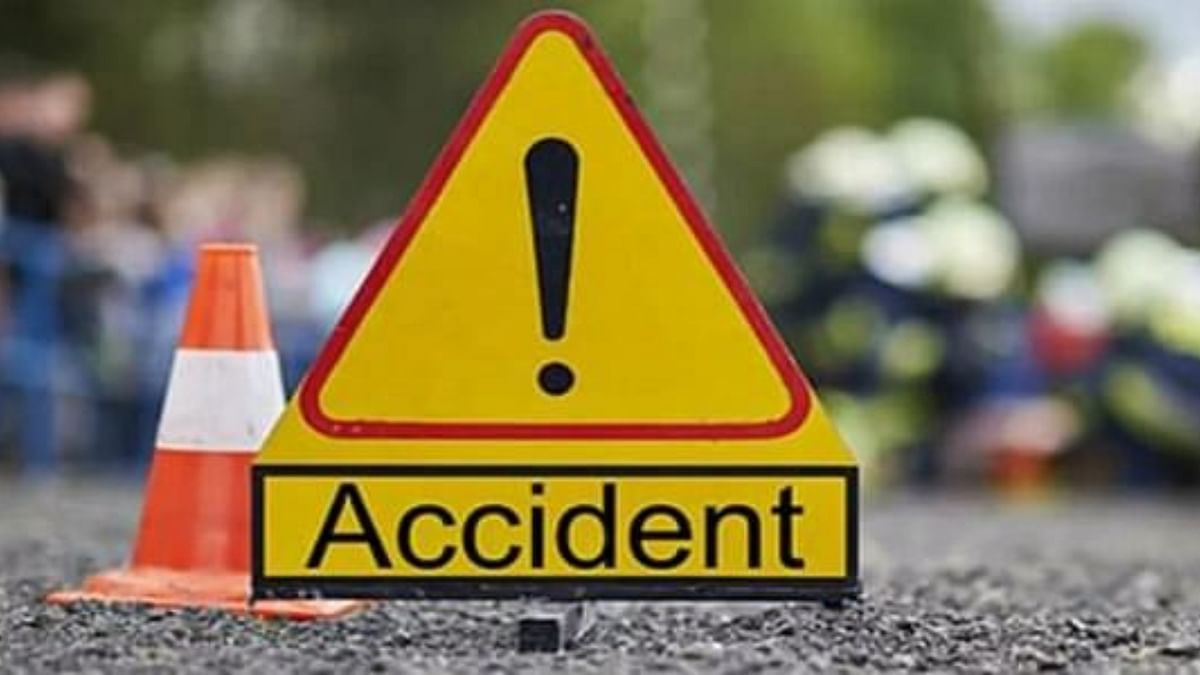 Three killed, seven injured in road accident in Maharashtra's Aurangabad