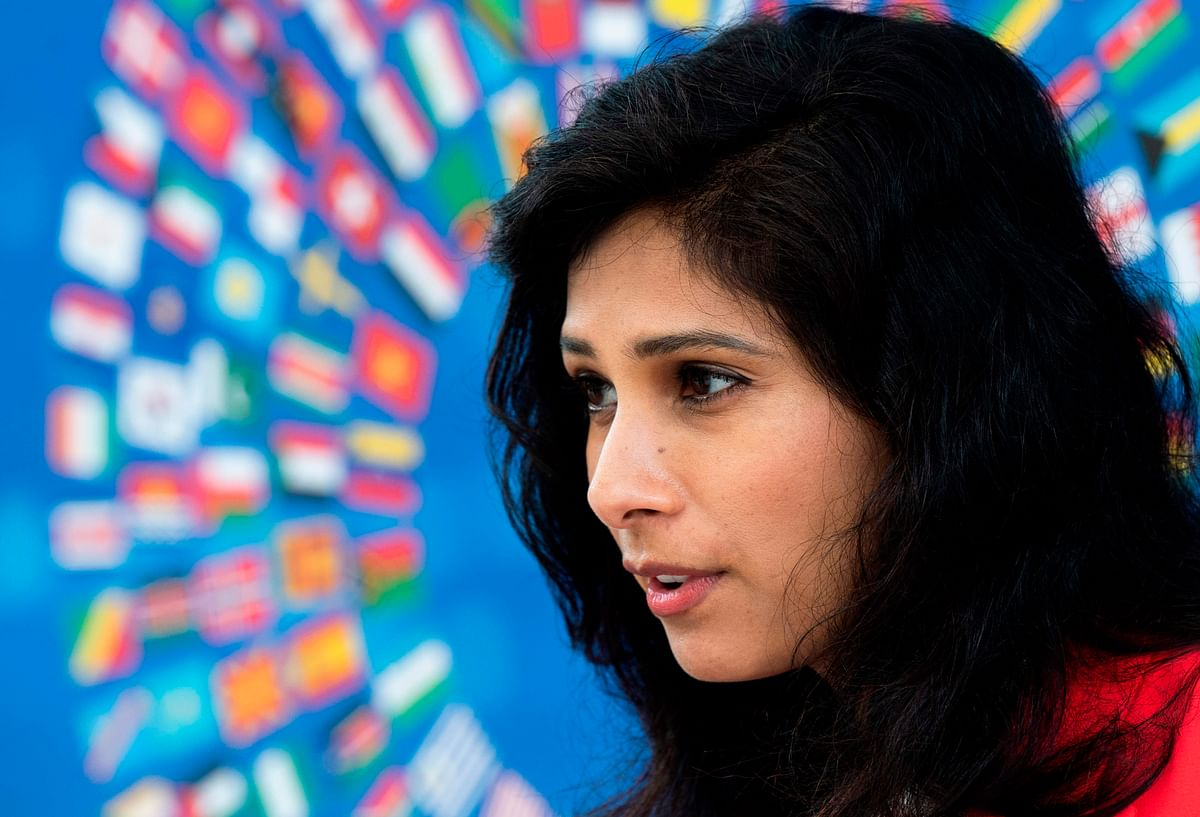 Improve health system, enhance global cooperation to tackle COVID-like crisis in future: IMF's Gita Gopinath