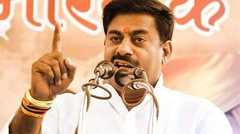 BJP MLA and Madhya Pradesh pro tem speaker Rameshwar Sharma