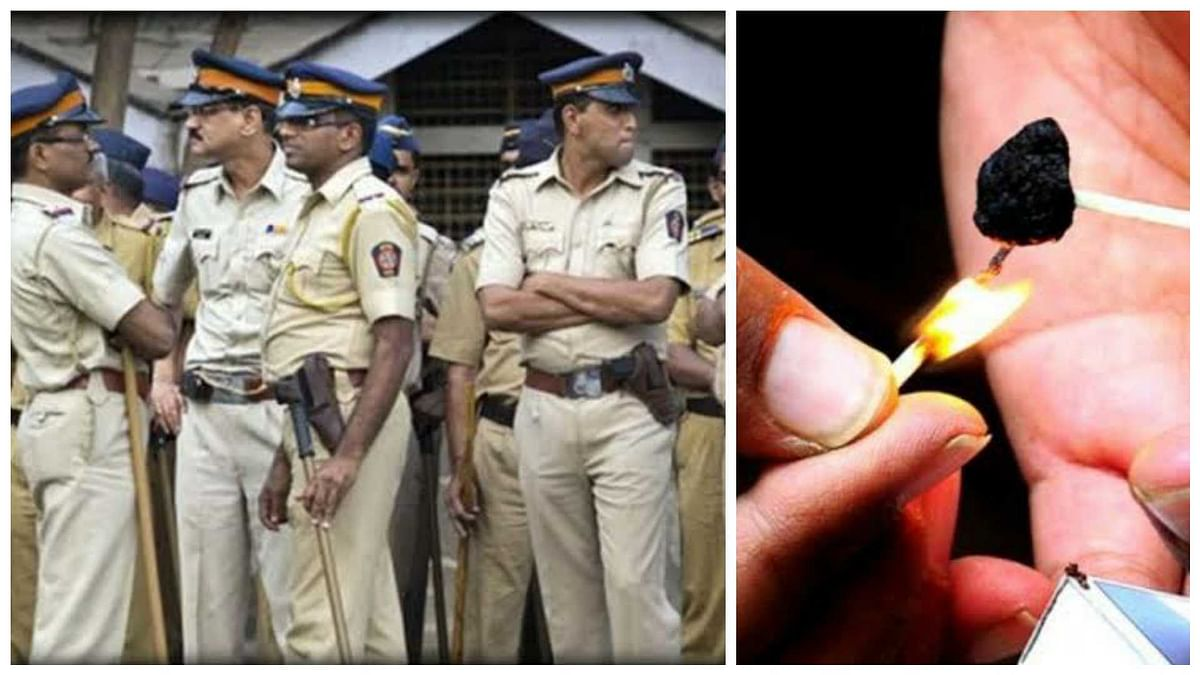 Mumbai: 5 men who set up NCP office-bearer in false drugs case arrested by Anti Narcotics Cell