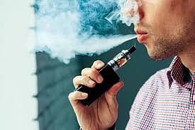 Vaping combined with smoking is as harmful as smoking cigarettes alone