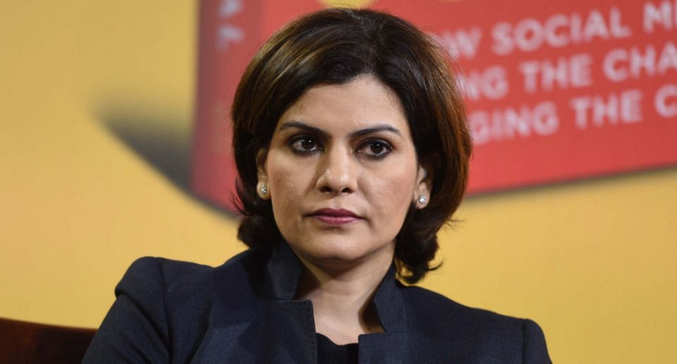 Yes, Nidhi Razdan was 'conned', but does Harvard even have a journalism school?
