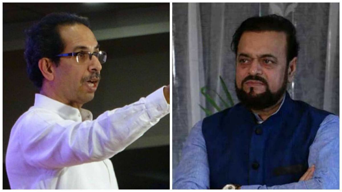 SP MLA Abu Azmi urges Uddhav Thackeray to stop politics around changing name of Aurangabad