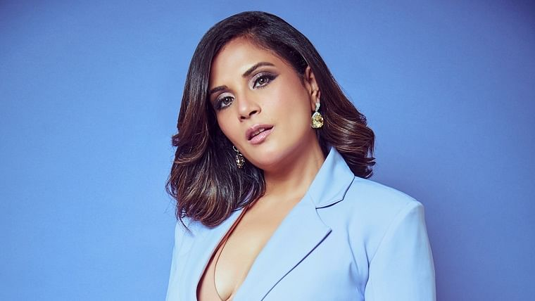 Richa Chadha responds to trolls and quashes criticisms over recent movies 'Shakeela' and 'Madam Chief Minister'