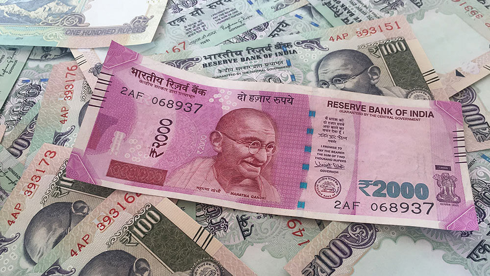 Madhya Pradesh: EC sticks to its guns on strict action against use of black money in elections, gives two weeks' time to Chief Secretary