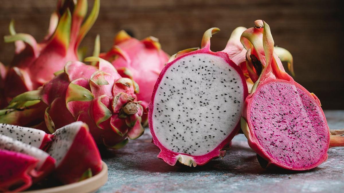 Gujarat government renames dragon fruit as 'Kamalam'