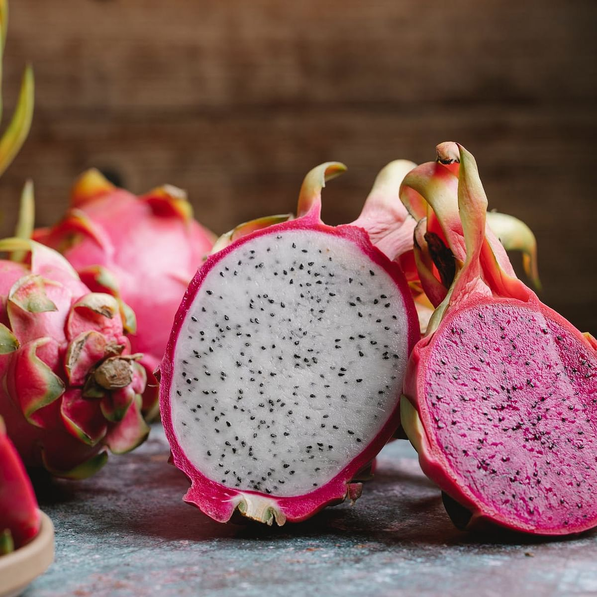 'BJP branding itself on fruits also': NCP takes dig at BJP as Gujarat govt renames dragon fruit