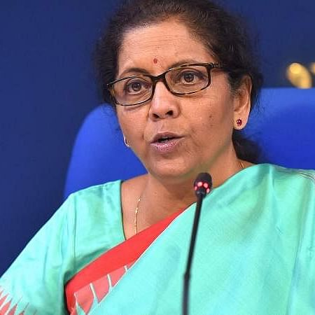 Government working to save lives, livelihood: FM Nirmala Sitharaman tells India Inc amid COVID-19 surge