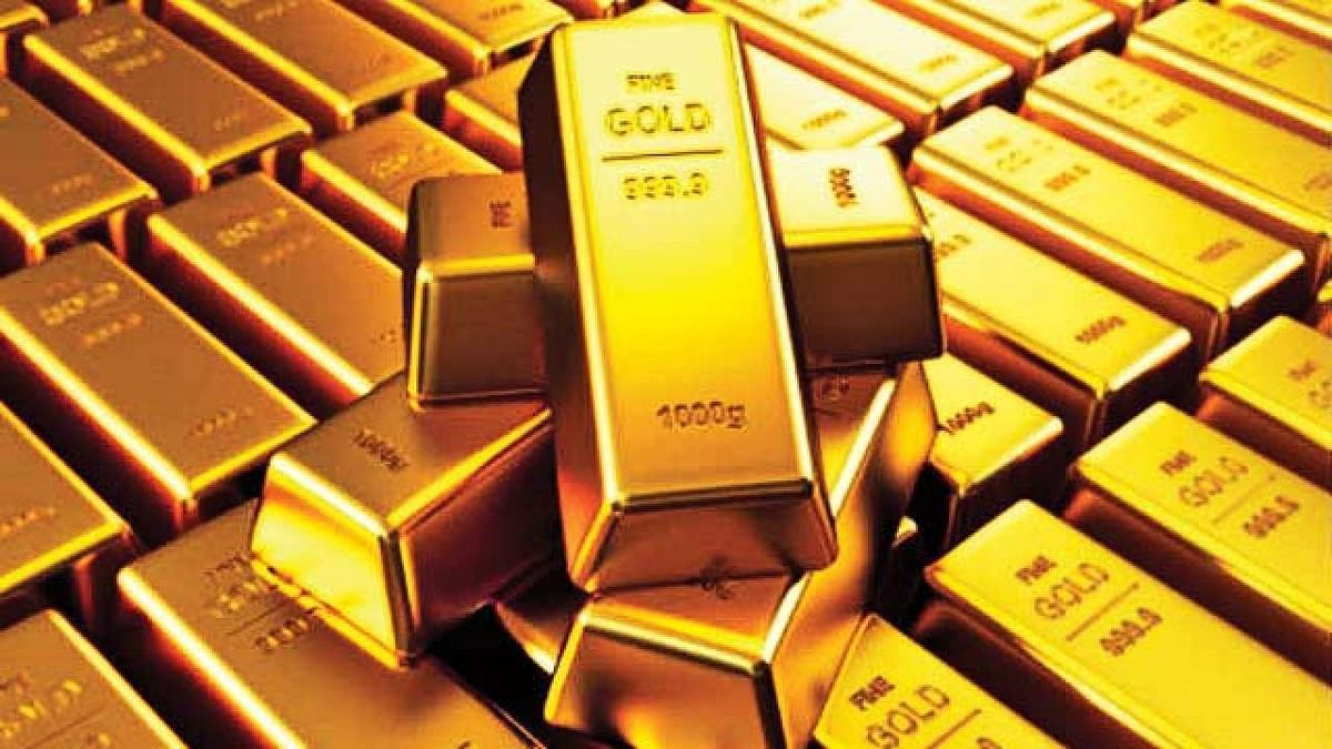 Gold, silver prices see minor gain after days of slump
