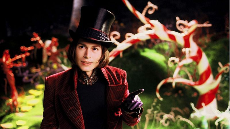 Warner Bros announces prequel to 'Charlie and the Chocolate Factory'