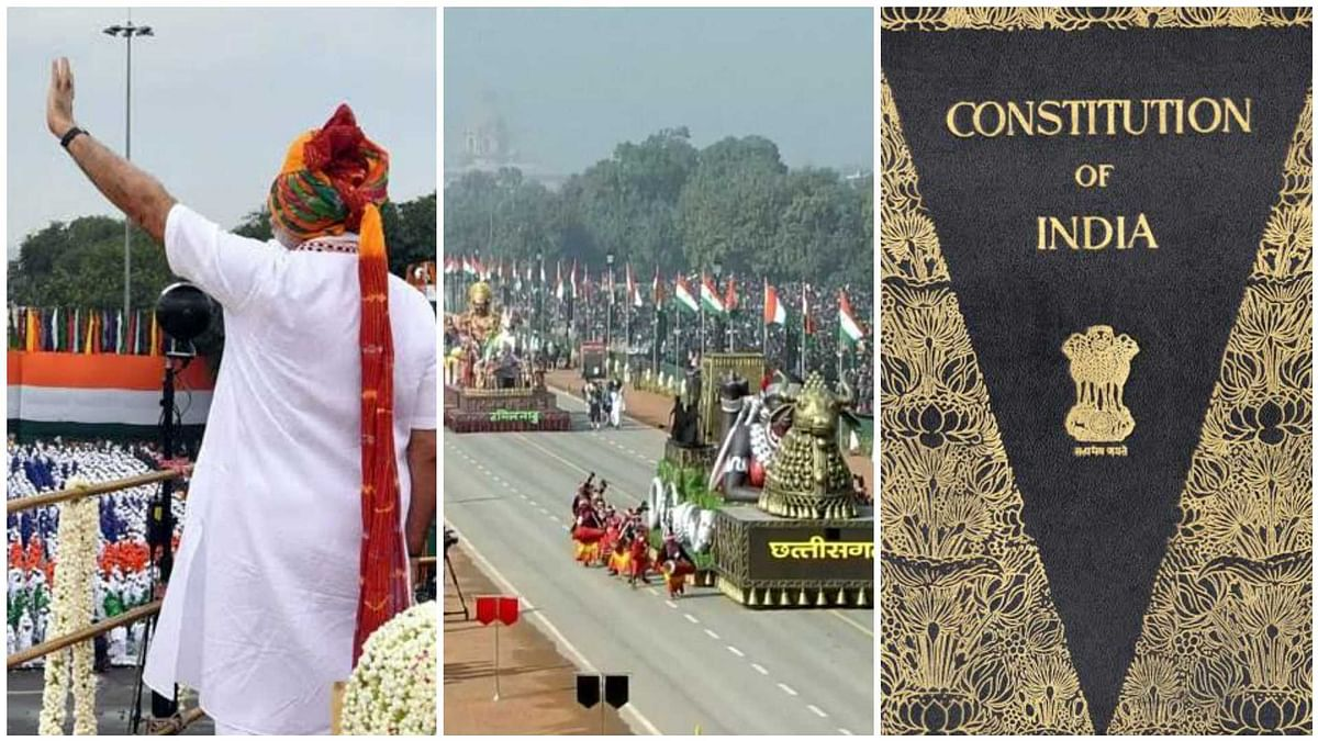 FPJ Explains: What is the difference between Republic Day, Independence Day and Constitution Day?