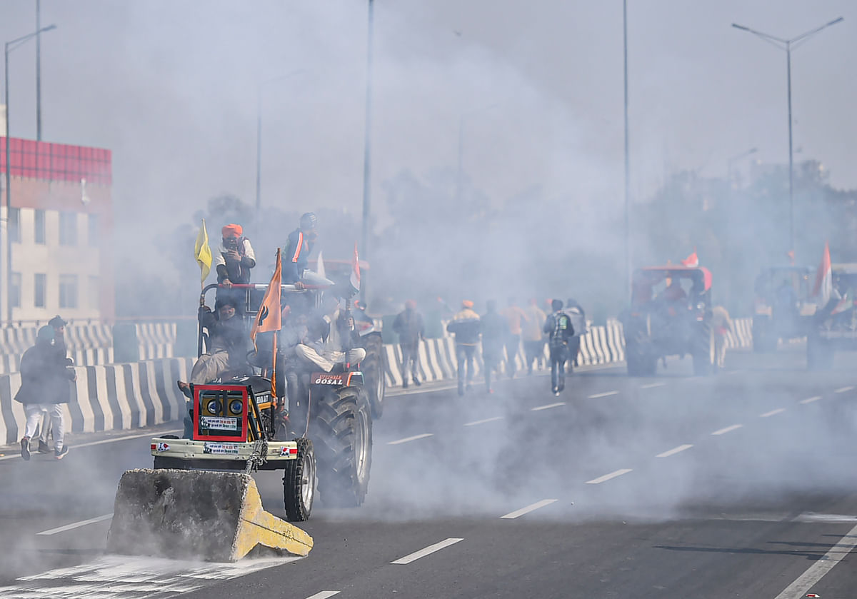 Madhya Pradesh politicians jump into fray over Delhi violence