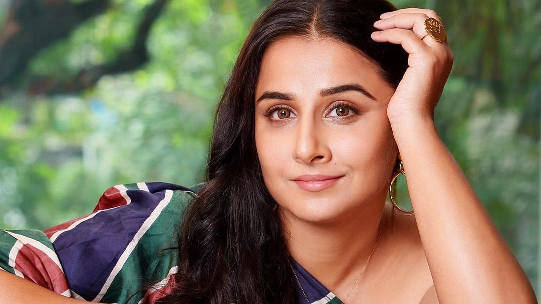 Vidya Balan Birthday Special: How 'The Dirty Picture' actress clapped back at body-shamers like a 'bawse'
