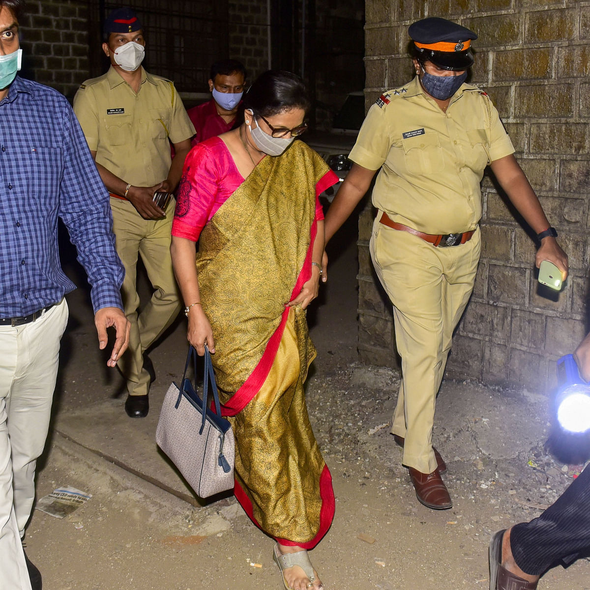 PMC Bank scam case: ED summons Varsha Raut for another round of questioning on January 11