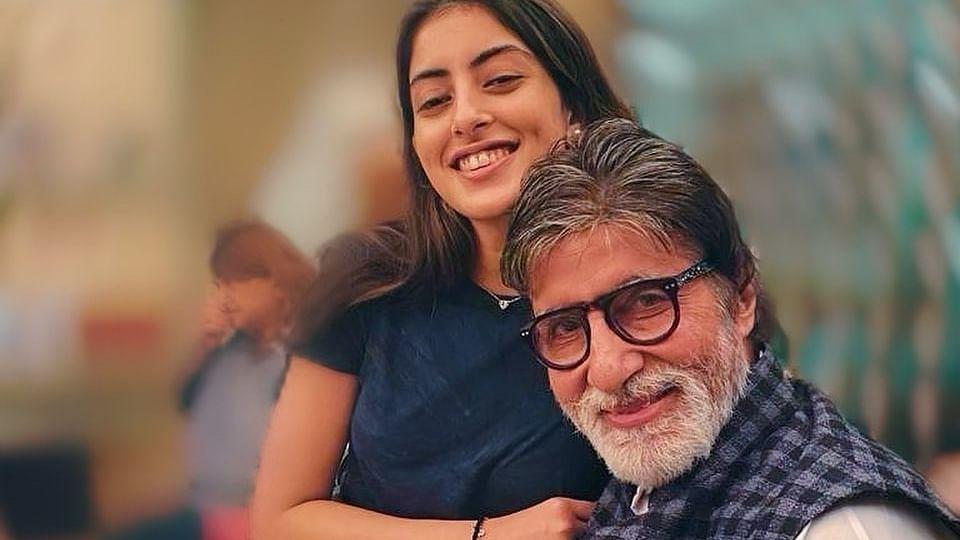 'WTF... ': Amitabh Bachchan's granddaughter Navya reacts to NCW's  Chandramukhi Devi's comments on Badaun gangrape